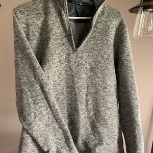 Polo Club comfortable pullover! Patagonia Dupe